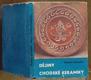 Dějiny chodské keramiky