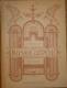 Ruské umění, Několik kapitol, Díl I. část 1.