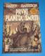 Planety smrti : První planeta smrti