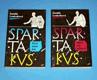 Spartakus  I.+II.