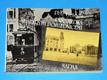 Projížďka se starými pohlednicemi - O počátcích elektrických drah u nás