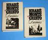 Hrabě Monte Christo  1.,2. - komplet