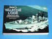 Válečné lodě - Jane´s - Příručka pro rozpoznávání