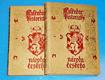 Kalendář historický národa českého I.,II.díl - 1940