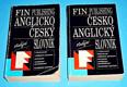 Anglicko-český, česko-anglický slovník studijní