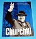 Churchill : Ilustrovaný životopis největšího Brita všech dob