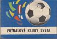 Futbalové kluby světa