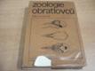 Zoologie obratlovců. Vysokoškolská učebnice pro p