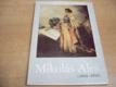 Mikoláš Aleš . Katalog výstavy