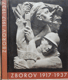 ZBOROV 1917 - 1937 - PAMÁTNÍK K DVACÁTÉMU VÝROČÍ BITVY U ZBOROVA