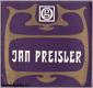 Katalog OG Liberec: JAN PREISLER