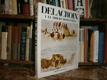 Delacroix - Y el dibujo romántico (španělsky)
