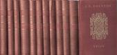 Spisy L.N.Tolstého VIII. - XII.