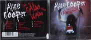 CD Live at Cabo Wabo 96