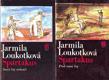 SPARTAKUS  I.,II. DÍL