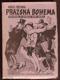 Pražská bohéma (Vzpomínky na vynikající české umělce)