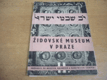 Židovské museum v Praze. Průvodce sbírkami (194