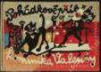 Pohádkové příběhy kominíka Valenty