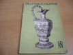 Delftská fajáns ve sbírkách Uměleckoprůmyslového