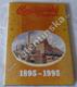Budějovický Budvar 1895-1995 - pivovar pivovarství