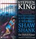 ČTYŘI ROČNÍ DOBY- RITA HAYWORTHOVÁ A VYKOUPENÍ Z VĚZNICE SHAW SHANK