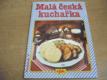 Malá česká kuchařka