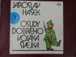 LPJaroslav Hašek - Osudy dobrého vojáka Švejka č.7