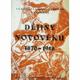 Dějiny novověku 1870-1918