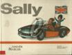 Sally / Tvá kamarádka z Anglie