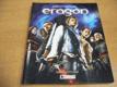 Kniha o filmu Eragon. Odkaz dračích jezdců (200