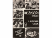 Režiséři : (Itálie) : medailóny, filmografie, bibliografie