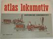 Atlas lokomotiv: Historické lokomotivy