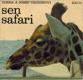 Vágnerovi Zdena a Josef - Sen safari