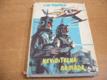Kapitán Nemo. 3. díl, Neviditelná armáda