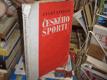 Čtvrt století českého sportu