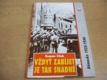 Vždyť zabíjet je tak snadné. Německo 1933 - 1934 (