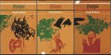 Potopa I., II., III., (komplet v troch knihách)