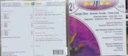 2 CD - Arlésienne - Suiten / Suites Nos. 1 & 2 Symphonie / Symphony C - Dur / in C, Polonaises / Ungarische Rhapsodien