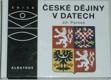 České dějiny v datech (edice OKO)