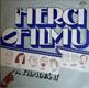 LP Herci o filmu a filmování