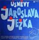 LP Úsměvy Jaroslava Ježka