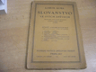 Slovanstvo ve svých zpěvech. Písně jihoslovanské (
