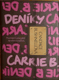 Deníky Carrie B.