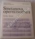 Smetanova operní tvorba II.