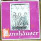 4 LP Tannhäuser