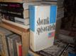 Slovník spisovatelů USA