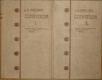 Confiteor... I.-III. (1881-1886 a 1885-1888)