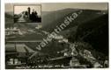 Jáchymov a rozledna Klínovec, Karlovy Vary