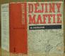 Dějiny maffie díl I. Ve znaku persekuce