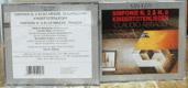 3 CD - Sinfonie N. 2 & N. 6 Kindertotenlieder